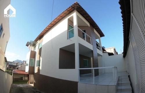 Casa - Itapebussu - Ref: 5731 - V-h5709