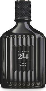 Botica 214 Dark Mint 90ml O Boticário Original E Lacrado