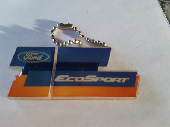 Pen Drive Ford Ecosport 4 Gb