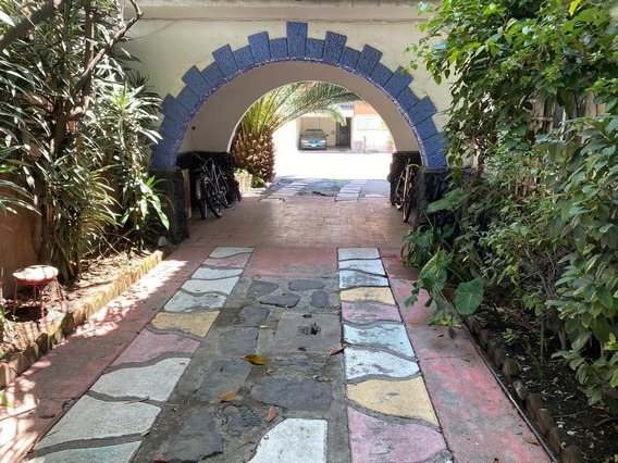 Departamento Col. Portales Oferta!!! $1,900.000 Planta Baja