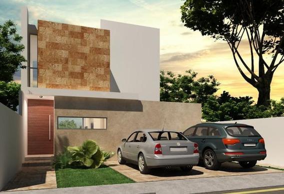 Casa En Venta En Merida, Privada Praderas- ¡entrega Inmediata!