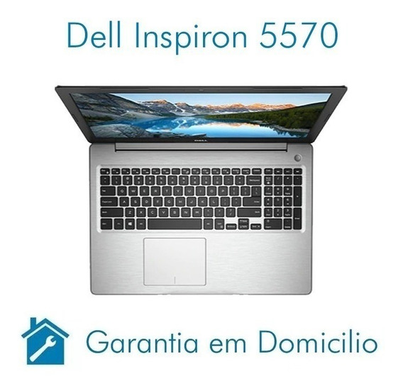 Notebook Dell Inspiron I5 8ª Ger 16gb Ssd 240gb Hd 1 Terabit