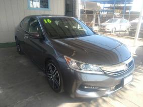 Honda Accord Sport 2016 Nacional