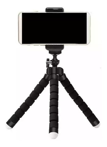 Trípode Celular iPhone Android Vertical/horizontal