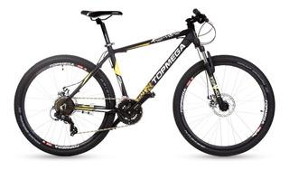Bicicleta Top Mega Mountain Neptune 2.0 Nueva! + Linga+infla