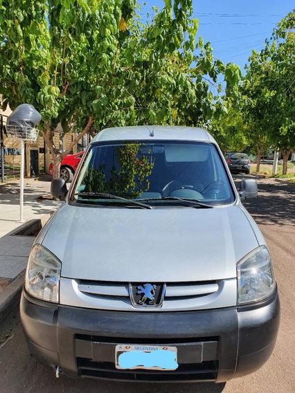 Peugeot Partner 1.6 Hdi Confort Asientos Traseros Y Tapizado