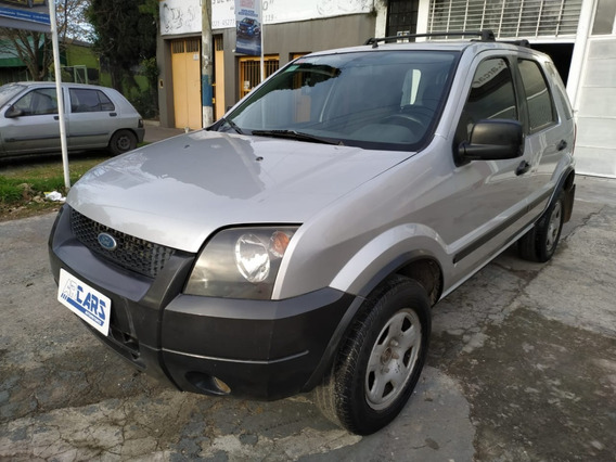 Ford Ecosport Xls 1.6 Nafta Arcars