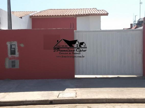 Casa A Venda No Bairro Residencial Vila Rica Em Lorena - Sp. - Cs012-1