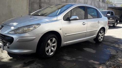 Peugeot 307 2.0 Sedan Hdi Xt Premium 110cv 2007