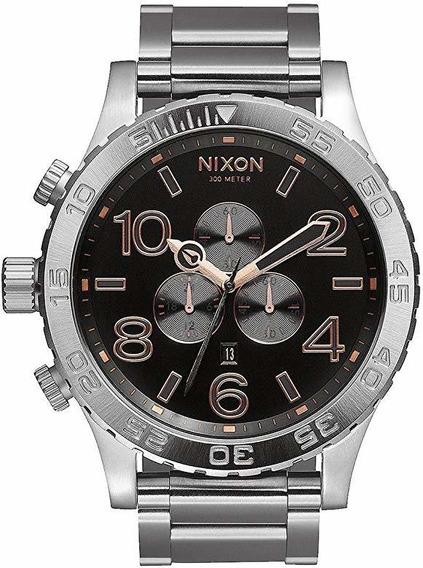 Relógio Nixon 5130 Rose Gold