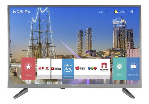 Smart Tv Noblex Dj43x5100 Led Full Hd 43  220v