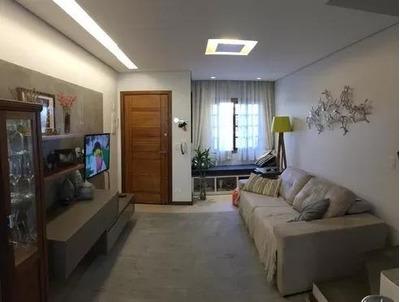 Casa Em Vila Leopoldina, São Paulo/sp De 140m² 2 Quartos À Venda Por R$ 1.300.000,00 - Ca184467