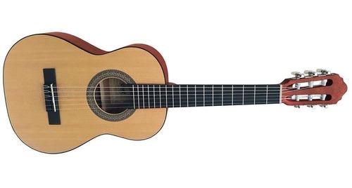 Cort Ac50 Guitarra Clasica Criolla 1/2 Niños Viaje