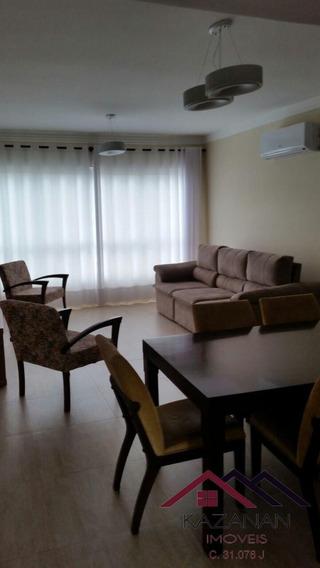 Aluga Temporada 3 Dormitórios Boqueirão Em Santos - 60