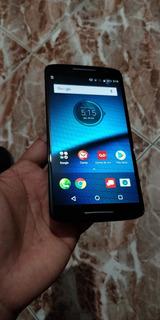 Motorola Droid Maxx 2 Xt1565. No Lee Sim
