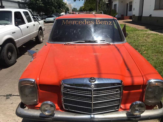190000 Mercedes-benz 220 Rural D