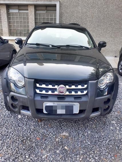Fiat Palio Adventure 1.8 Locker Flex 5p 2010