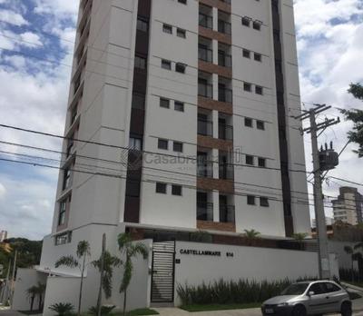 Apartamento Com 3 Dormitórios À Venda, 114 M² Por R$ 570.000 - Mangal - Sorocaba/sp - Ap7228