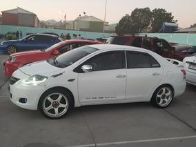 Toyota New Yaris 2008