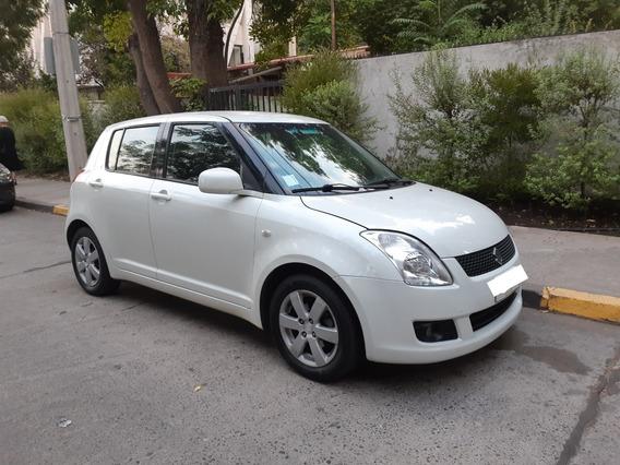 Suzuki Swift 1.5 2011 Full