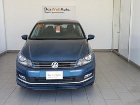 Volkswagen Vento 1.6 Highline Mt *018147