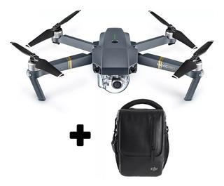 Drone Dji Mavic Pro Refurbished + Mochila Dji Store