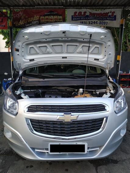 Vendo Chevrolet Spin 1.8 Flex 2014/2015 Muito Bem Conservado