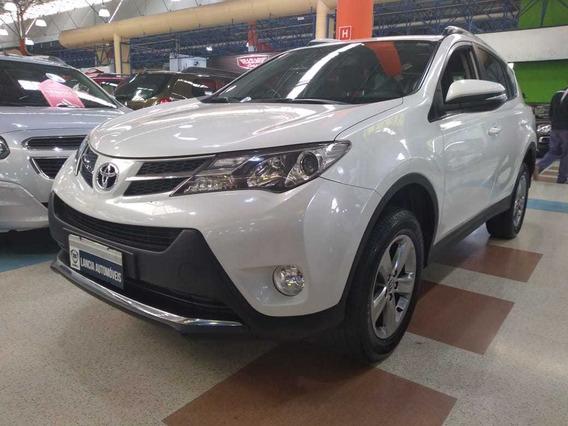 Toyota Rav4 - 2015/2015 2.0 4x2 16v Gasolina 4p Automático
