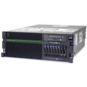 Ibm Power 740 Power 7 750 2x Octacore 64gb Memoria 16 Redes