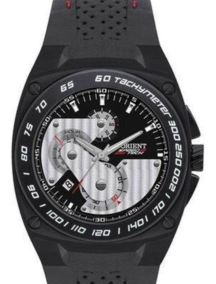 Relógio Orient Masculino Quartz Mpscc001 P1px Garantia E Nf