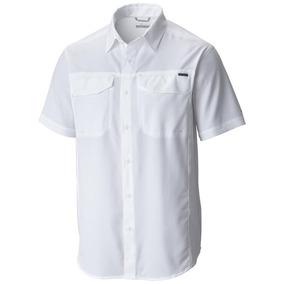 Camisa Columbia Silver Ridge Lite Short Sleeve Shirt
