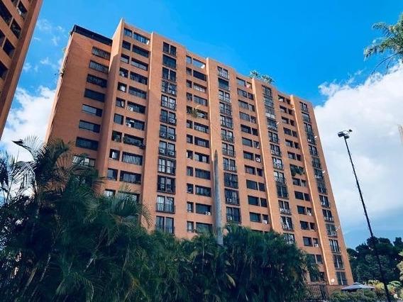 Apartamentos En Venta Valle Abajo 20-11123 Rah Samanes