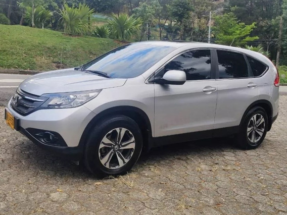 Honda Cr-v Ex At 2400 4x4