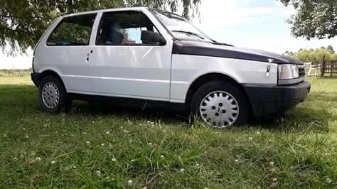 Fiat Uno 1.4 Turbo 1995