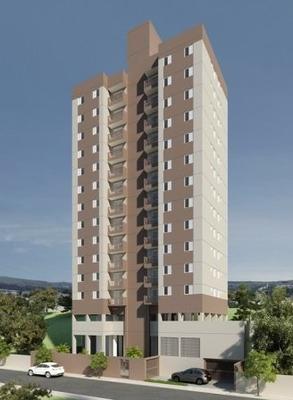 Apartamento A Venda No Bairro Jardim Vista Alegre Em Embu - - 1916-5167