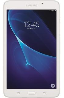 Samsung Galaxy Tab A Sm-t280nzwaxar Tableta 7 Pulgadas 8 Gb