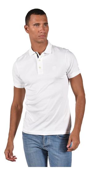 Polo Chaps Hombre 750691032-2wcf Blanco