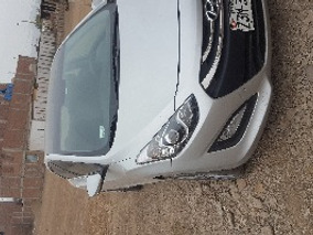 Hyundai I30 Full Equipo