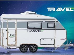 Trailer Turismo Easy Transport Travel 1.0 2018 (novo)