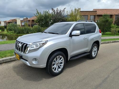 Toyota Prado 2011 2.7 Tx-l Sumo