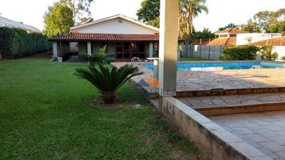 Chácara Residencial À Venda, Bairro Dos Pires, Limeira. - Ch0018