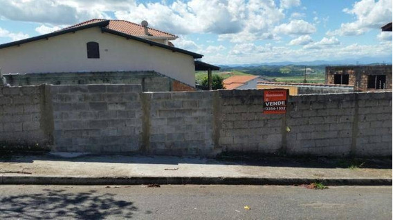 Terreno Com Linda Vista - 300 M² - Te0075