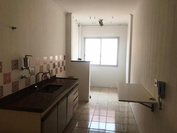 Butantã, Jd Ester, Excelente Apartamento Reformado, 2 Dormit