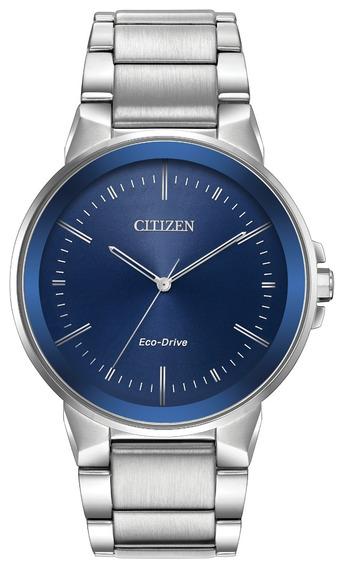 Citizen Ecodrive Bj6510 - 51l