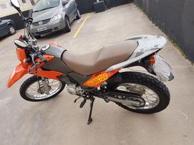 Honda Xr 150 Bross Ks Nxr 150