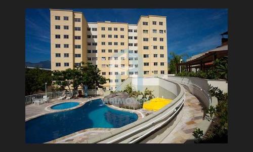 Apartamento, 3 Quartos 2 Suites, 1 Vaga, Quintino - Abap30017