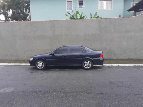 Imagem 1 de 12 de Gm Chevrolet Vectra Cd 2.2 16v