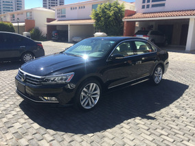Volkswagen Passat Tdi Sel Premium