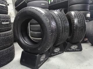 Llanta Michelin 265 65 17 Ltx Force Usada