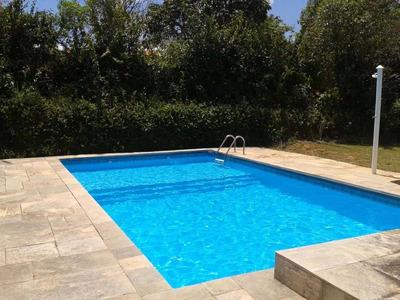 Chácara Com 3 Dormitórios Para Alugar, 2000 M² Por R$ 3.000 - Centro - Itu/sp - Ch0048